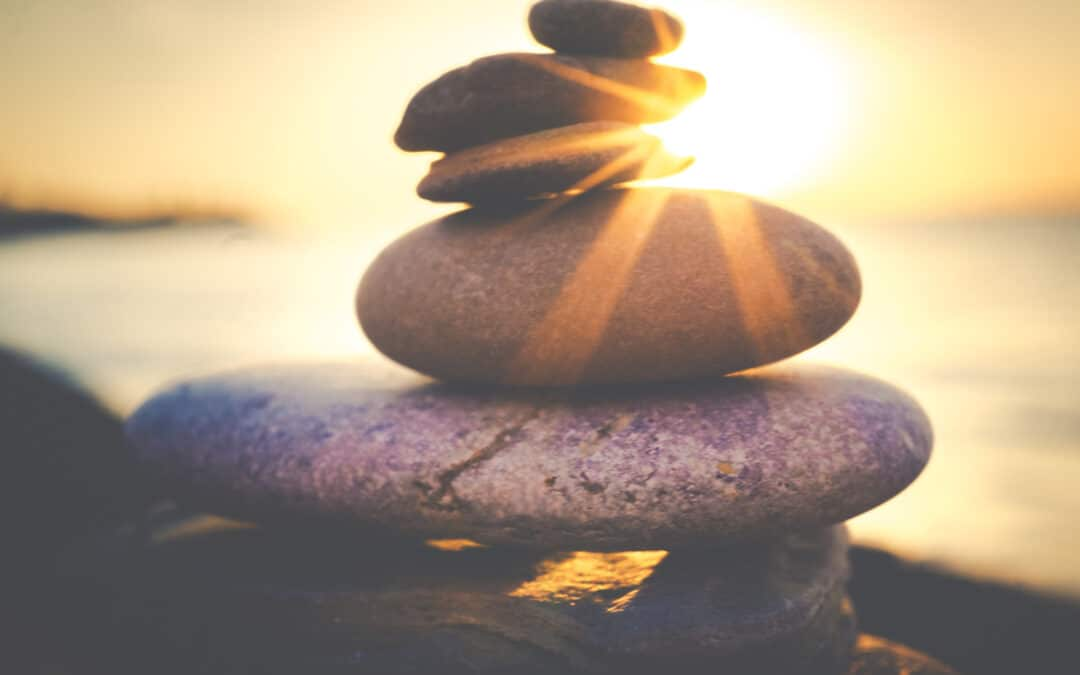 A Personal Scorecard for Your Life: 5 Proven Steps for Developing Balance in Your Life